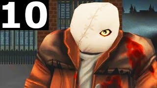 Friday The 13th Killer Puzzle Walkthrough Gameplay Part 10 (No Commentary) (Horror Puzzle Game 2018)