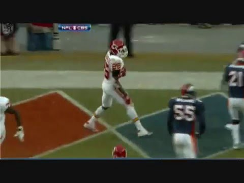 Jamaal Charles: From PA To KC Part 3