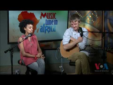 Munit & Jörg: Soulful Sounds from Ethiopia