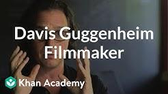 A Conversation with Davis Guggenheim
