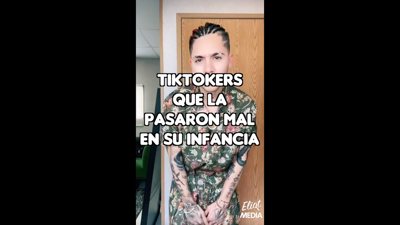 Download TIKTOKERS QUE LA PASARON MUY MAL EN SU INFANCIA :( #Shorts