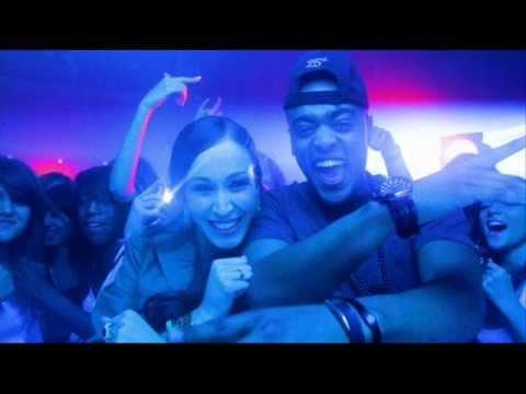 Alonzo feat kenza farah - Midnight Express [ Amour Gloire et Cité ]