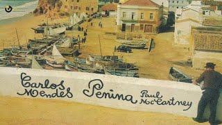 Carlos Mendes - Penina [Audio, 1969] written by Paul McCartney