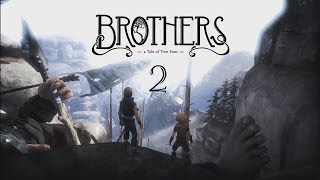 Добрый великан [Brothers: A Tale Of Two Sons #2]