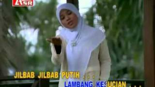 Wafiq Azizah (Album Jilbab Putih) Jilbab Putih (1) @Herdi - Aceh Singkil@.DAT