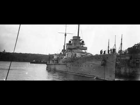 SMS Goeben - Guide 042 - Special