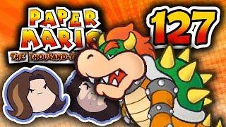 Paper Mario TTYD: The Big Man Himself - PART 127 - Game Grumps