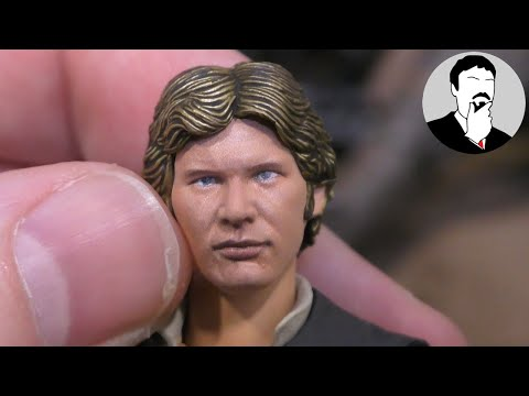 Han Solo Action Figures | Ashens