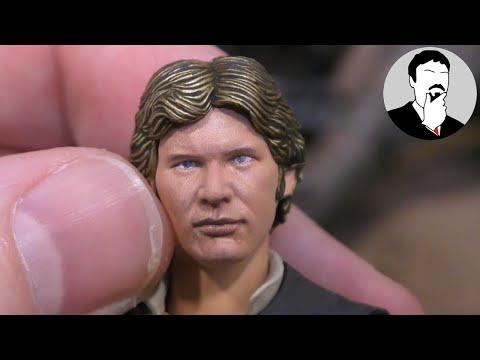 Han Solo Action Figures | Ashens thumbnail