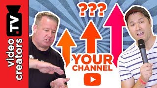 How To Turn a Viewership Spike into 10x Growth!