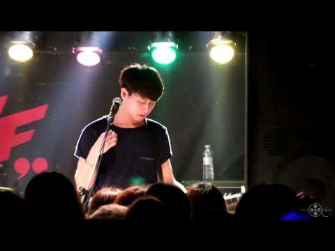 민트그레이 민트그레이 FF10주년 공연 - Beside