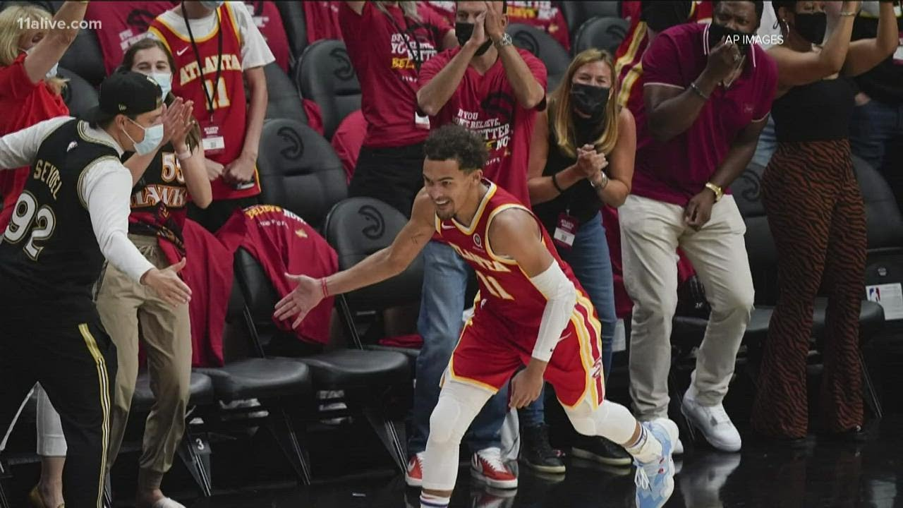 Trae Young, Hawks agree to $207 million extension