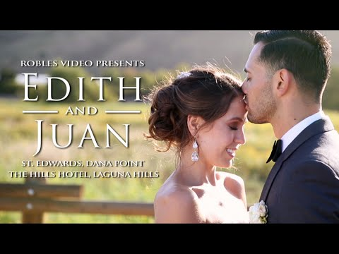 Edith Torres & Juan Carlos Gutierrez - Catholic Wedding Day Highlights (Spanish)