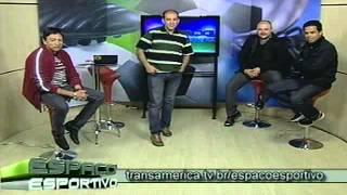 Baixar Tv Transamérica - Entrevista a Reginaldo Araujo