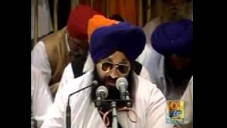 Fhir Baba Giya Baghdad No - Bhai Lakhwinder Singh - Live Sri Harmandir Sahib