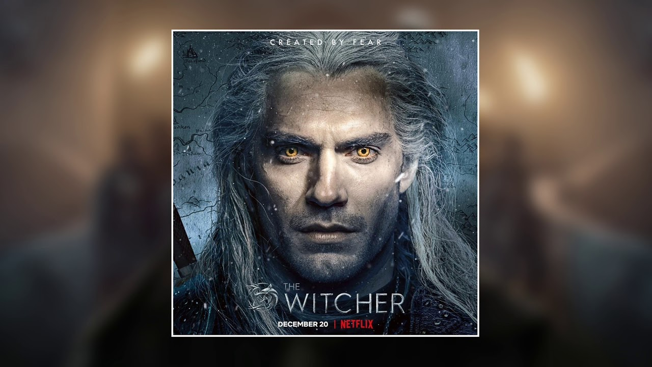 Joey Batey Toss A Coin To Your Witcher Official Audio Lyrics Jaskier Song Youtube