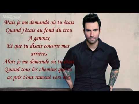 Maroon 5 - Maps (Traduction française)