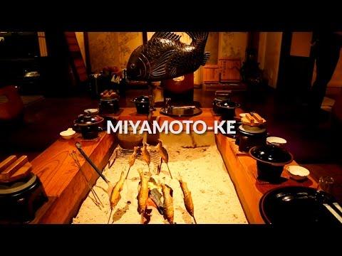 Miyamoto-ke, Saitama | One Minute Japan Travel Guide