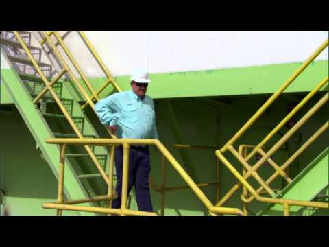 Phosphate Mining Video - Elementary School