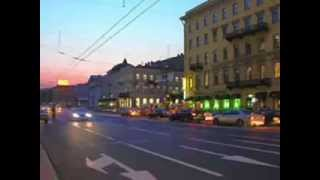 Saint Petersburg Thumbnail