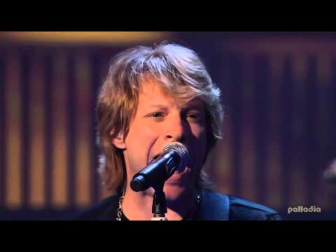 Bon Jovi Unplugged Full Concert