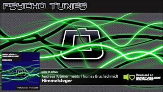 Andreas Kraemer meets Thomas Bruchschmidt - Himmelsfeger