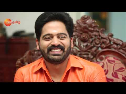 Rekka Katti Parakuthu Manasu - Indian Tamil Story - Episode 191 - Zee Tamil TV Serial - Best Scene