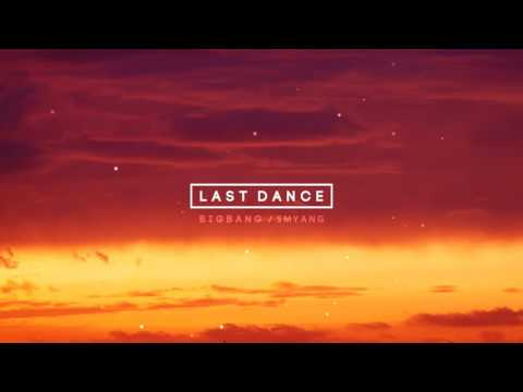 BIGBANG - LAST DANCE - Piano Cover