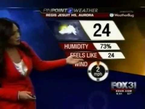 KDVR And WeatherBug Bring Local Weather To Schools And Residents In Denver