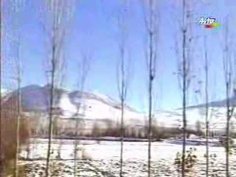 Nakhchivan in Winter - Beautiful Azerbaijan