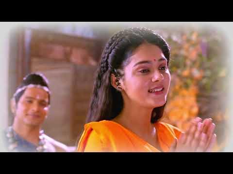 Adharam Madhuram Lyrical Song   Radha Krishn