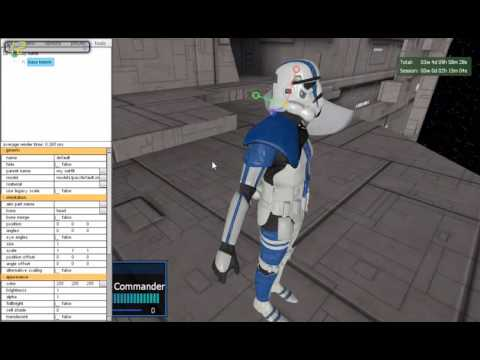 How to make a shoulder cape in Pac 3 (garrys mod) - YouTube