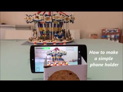 PicPac tutorial - How to make a simple...