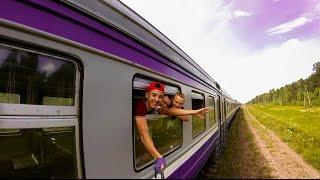 видео Тур по реке Случь