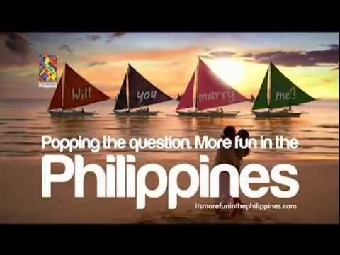 Philippines - It's More Fun in the Philippines - TV Tourism Commercial - Spot - The Travel Channel