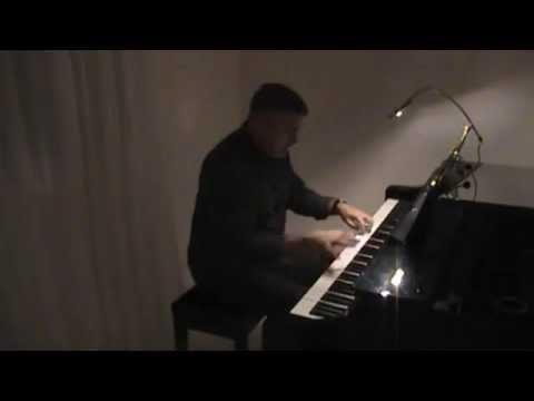 Unforgotten Feelings (piano solo composition) Jose M. Armenta