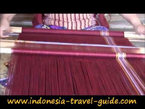 Sa'dan To'barana'  Tourism Object