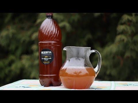 Как сделать медовуху из 72