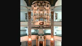 Felix Mendelssohn-Bartholdy - Organ Sonata no.1 in F minor