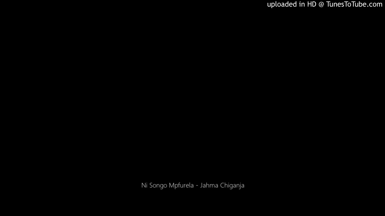 Download Ni Songo Mpfurela - Jahman Chiganja
