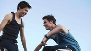 Jongens boys 2014 gay movie trampoline song soundtrack watch