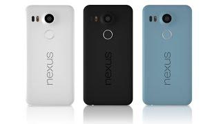 Nexus 5X. Камера, производительность, автономность, система. #2