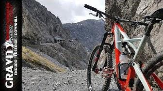 FLOW PUR - MTB Anfänger & Profi | Strelapass - Schatzalp Trail | Davos Klosters | Leo Kast UMLK #42