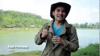 Jelajah Nusantara - Waduk Gebyar Sragen - Host by Sigit Permana