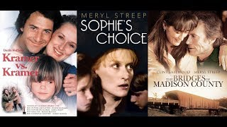 Meryl Streep / Мэрил Стрип. Top Movies