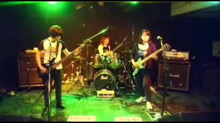 Dirty from 1st Al「father's golden fish」 We rehearsed at Nanba BEA...