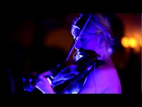 Habanera (Carmen), by Bizet - Live Performance (HD) - Electric Violinist - Kate Chruscicka
