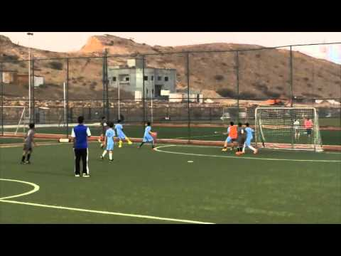 Muscat Five Futsal Tournament