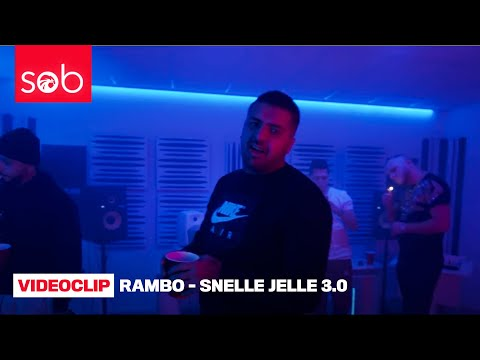 RAMBO - SNELLE JELLE 3.0 (PROD. DRAYSON GASHI)