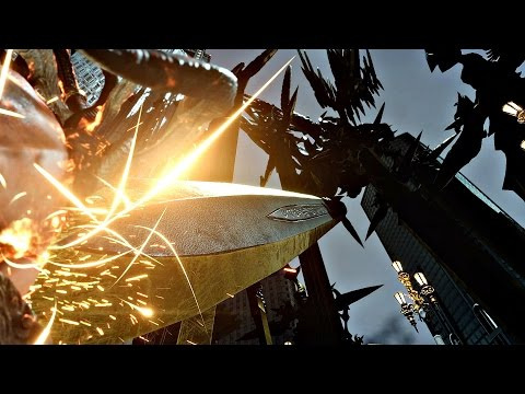final fantasy xv 1080p 60 fps look like on youtube